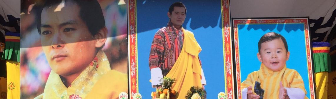 39th Birth Anniversary of His Majesty The King